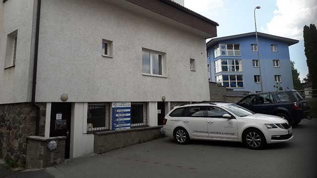 NAVEL-Pobočka-Ždár-nad-Sázavou